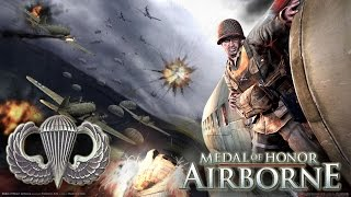 Medal of Honor: Airborne. Full campaign