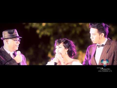 [PASSION] Koi&Yong Reception : งานแต่งงาน ก้อย-โย่ง