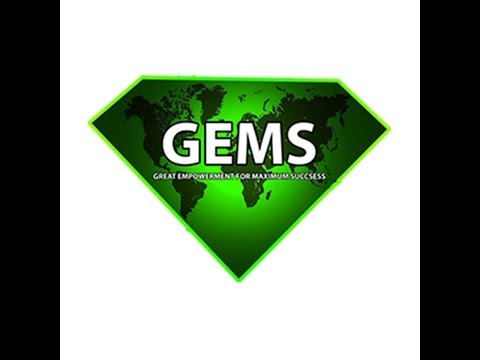 GEMS OFFICIAL MARKETING PLAN PRESENTATION (P.G.P. 5 WAYS TO EARN)