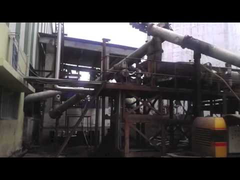 Solapur Bio Energy Systems WtE Plant by ORS