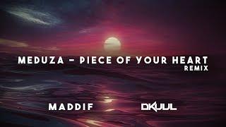 Baixar Meduza - Piece Of Your Heart (Maddif & Dkuul Remix)