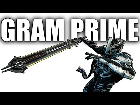 Why Would You Use #138: Gram Prime