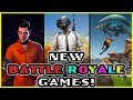 "💀 Best ""New Battle Royale"" Games"