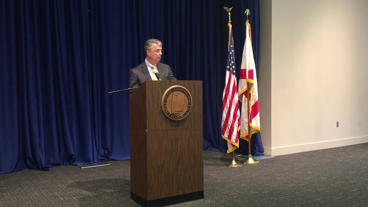 AL AG Steve Marshall talks about Galleria shooting investigation