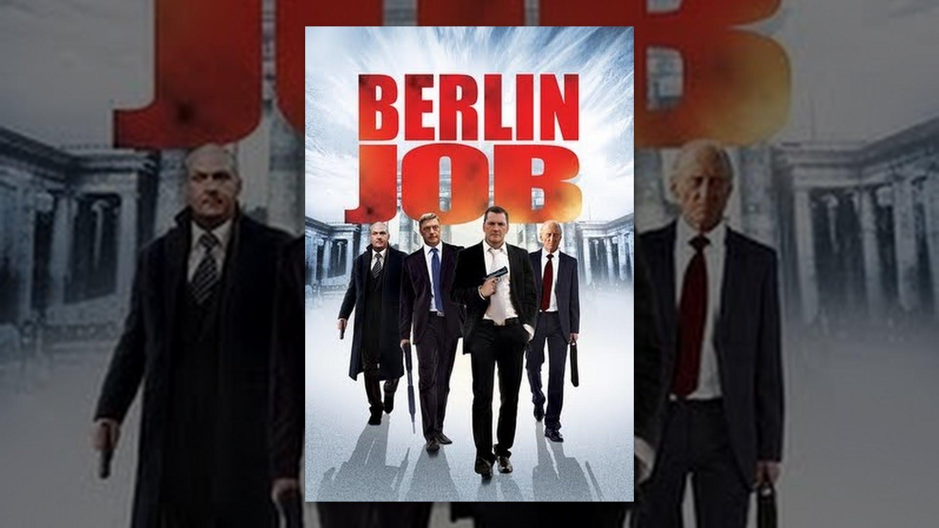 Berlinjob