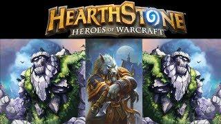 Hearthstone Genn and his Mountain Bois/ Even Rogue/Freeze Shamen