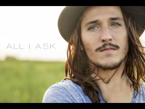 All I Ask - Adele ( cover Stefano Marocco )