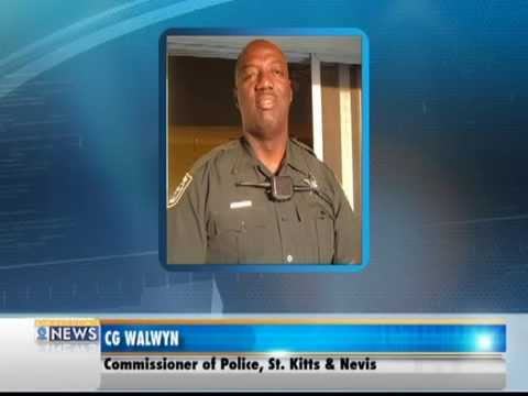 Has the St. Kitts and Nevis Police Commissioner resigned? | CEEN News | March 27, 2015