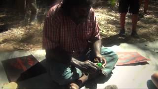 Family Campervan Adventure, Northern Territory, Australia: Britz