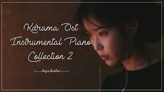 kdrama Ost - Instrumental Piano