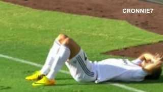 Cristiano Ronaldo Vs Everton (FRIENDLY) (08/04/2013)