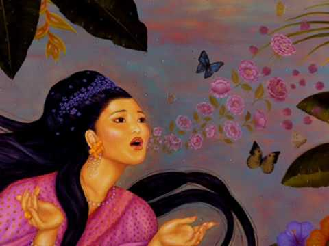 Yungchen Lhamo - Happiness is