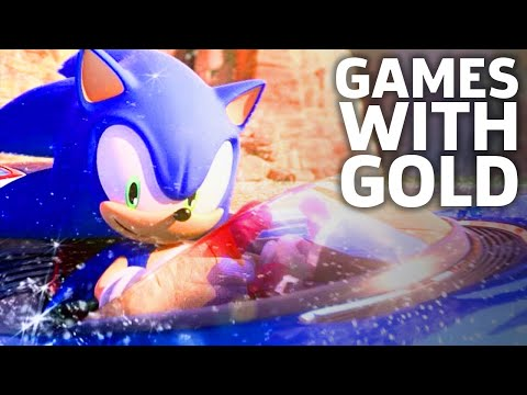 June 2018 Xbox One And 360 Free Games With Gold Announced