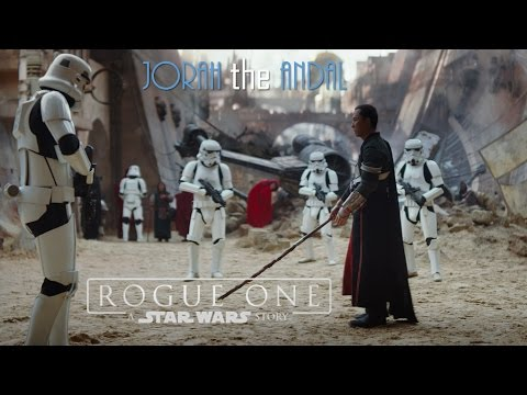 Rogue One: A Star Wars Story Soundtrack Medley