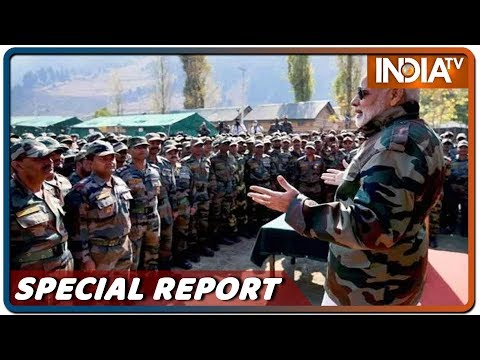 मोदी सरकार का PoK प्लान कितना तैयार हो चुका है? | IndiaTV Special Report