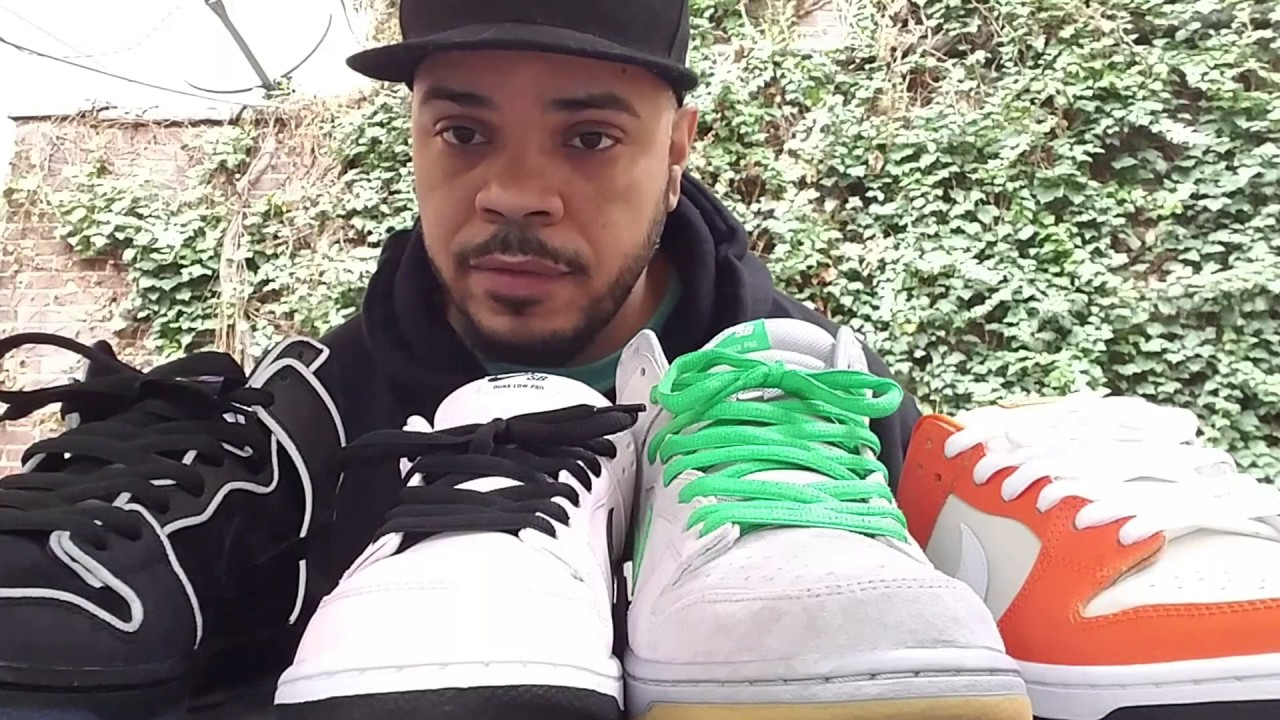 save off purchase cheap pretty cheap NIKE SB 'BOX SERIES' DISCUSSION VIDEO .. - YouTube