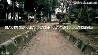 Fiersa Besari - Nadir (Lyric Video)