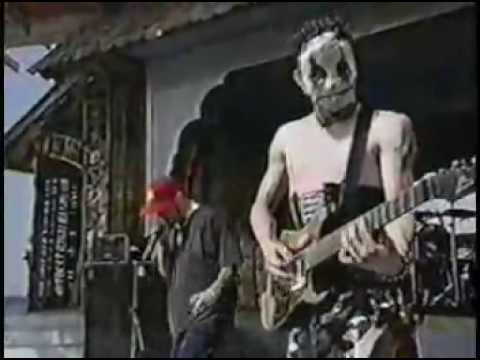 Limp Bizkit: Counterfeit live at MTV Springbreak 1998