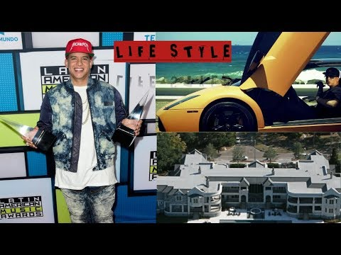 Daddy Yankee - Lifestyle,Biography,Family,Cars,House&Net Worth in 2017