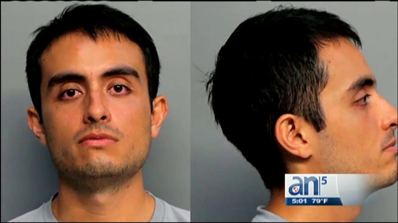 904520845 Detienen a hispano acusado de grabar mujeres por debajo de la falda