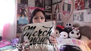 Merchnow | Review & Unboxing | PinupBucky thumbnail
