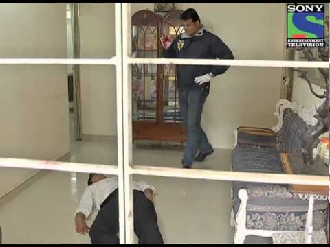 CID - Rahasyamay Bullet -1 - Episode 844 - 6th July 2012