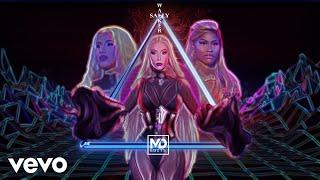 Baixar Iggy Azalea - Sally Walker (feat. Nicki Minaj, Cardi B) (Remix) [Mashup]