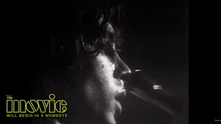 The Doors - Back Door Man (Live In Europe '68)