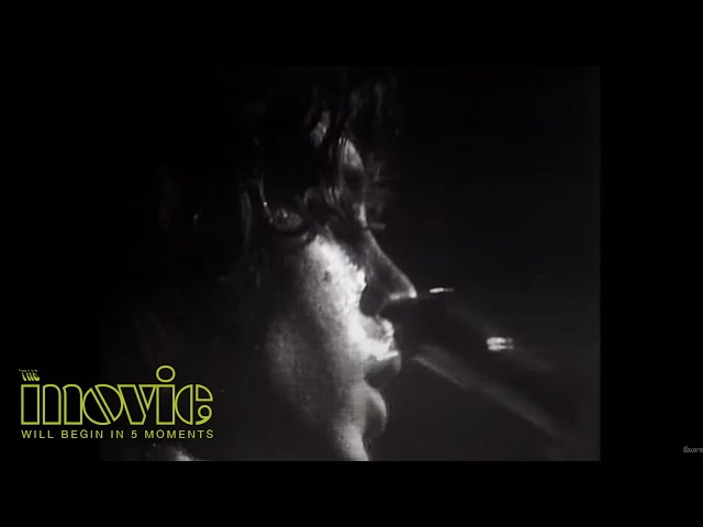 The Doors - Back Door Man (Live In Europe '68)