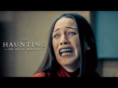 The Haunting of Hill House #1 REVEU