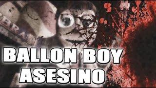 NUEVO BALLON BOY ASESINO - FIVE NIGHTS AT FREDDY