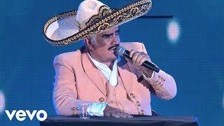 Vicente Fernández - Ando Que Me Lleva (En Vivo)[Un Azteca en el Azteca]