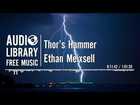Thor's Hammer - Ethan Meixsell (1 hour)