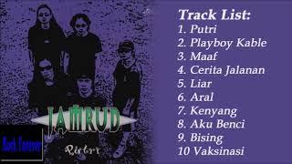 Jamrud - Putri Full Album