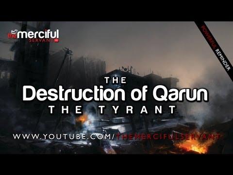 Destruction of Qarun the Tyrant ᴴᴰ