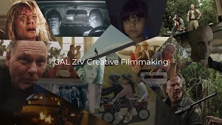 Gal Ziv Creative Filmmaking | Shorts, Vids and Tools.