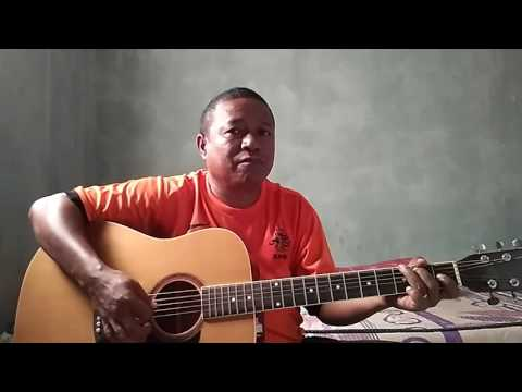 (Cover) Marvey Kaya - Mama