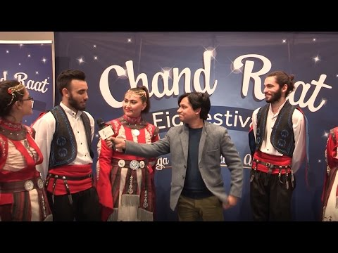 Chand Raat Eid Festival 2016 Sydney Highlights