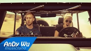 Lady Gaga - Perfect Illusion ft. Calvin Harris (This Is What You Came For)