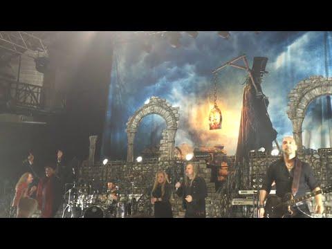 Avantasia - The Wicked Symphony (Live at Alcatraz) 22-03-2016