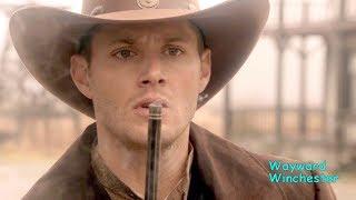 Supernatural Top 5 Most Kickass Colt Kills