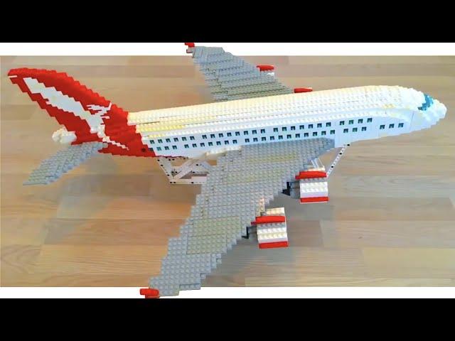 LEGO Airbus A380