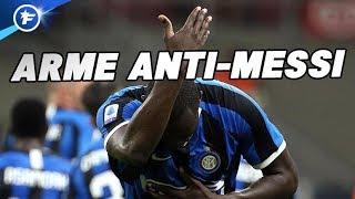 L'Inter compte sur son arme anti-Messi | Revue de presse