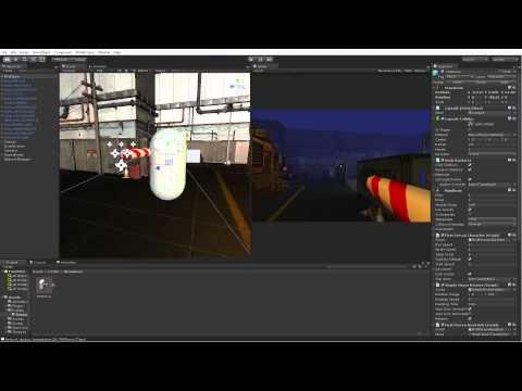 Live Training 17th December 2014 - Merry Fragmas: Multiplayer FPS, Part 2