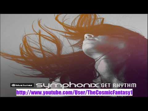 Symphonix - Never Ending Crime (Original Mix)