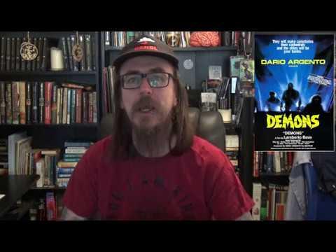 The Lockdown List: Day 16 - Demons