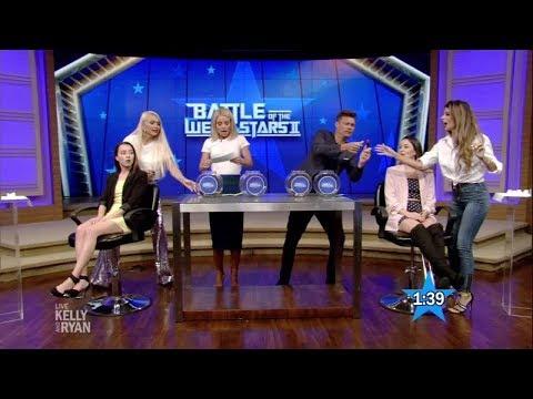 Battle of the Web Stars: Kandee Johnson vs. Laura Lee