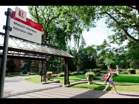 Discover York University's Glendon College