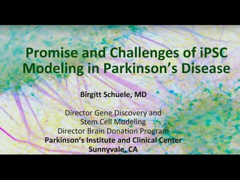 The Promise and Challenges of iPSC Modeling in Parkinson's Disease