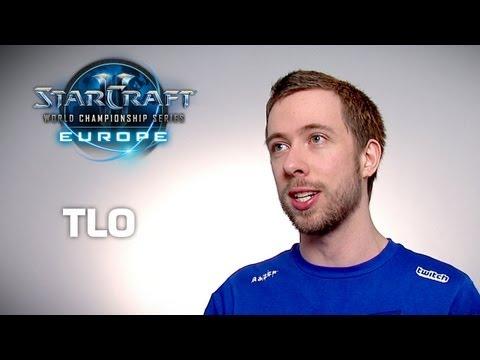 TLO - WCS Player Profile